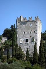 Il castello di Arco di Trento 5