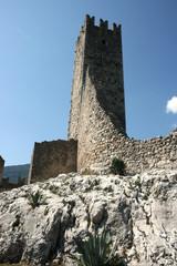 Il castello di Drena 19