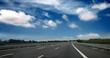 Fototapeta Samochód - Transport - Droga / Autostrada