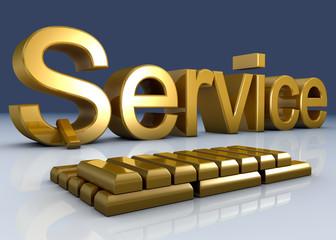Service Oro