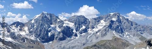 Südtiroler Dreigestirn - Sulden am Ortler