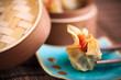 Bouchées vapeur / cuisine asiatique