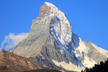 Matterhorngipfel 4.478 m,Walliser Alpen,CH,Monte Matterhorn