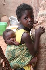 enfants du Burkina faso 2