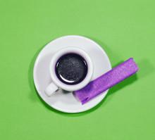 espresso popart