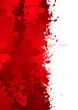 roleta: blood splat