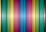 Fototapeta rainbow band background