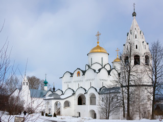 Temple of the Intercession (1510-1514)