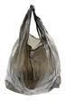 sac plastique de supermarché