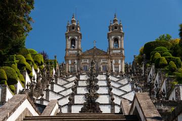 Bom Jesus, Braga (Portugal)