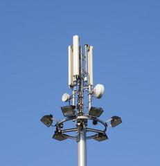 Antenne - Ripetitori