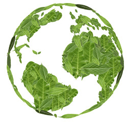 planète terre environnement