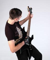 gitarre spielen 4