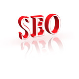 Search engine optimization - SEO poster