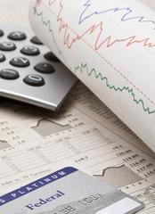 Finance - Stock Market - Business