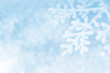 sfondo invernale - 16671065