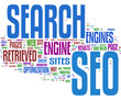 Quadro Search engine optimization (SEO)