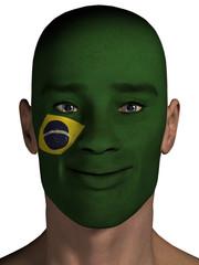 Brasil - man
