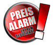Preisalarm! Button