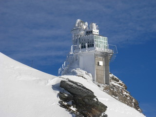 Jungfraujoch-Top of Europe