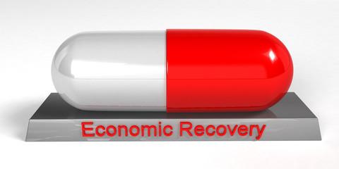 Pills -  economic recover