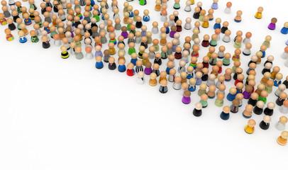 Crowd Edge