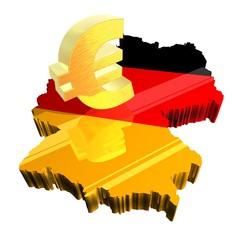 de serie: euro deutschland