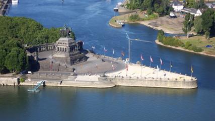 Koblenz am Rhein