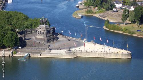 Koblenz am Rhein - 16698044
