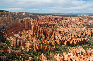 Bryce-Canyon, USA