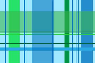 Trama azzurro-verde