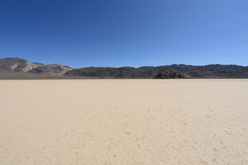 Racetrack playa, death valley national park,ca usa 3