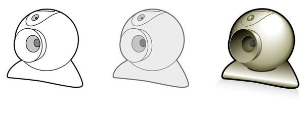 > Webcam