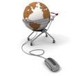 earth business europe America