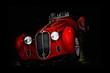 obraz - vintage car