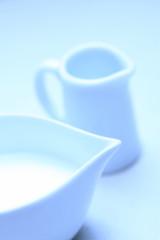 シュガーとミルク