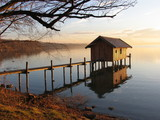 Fototapety Ammersee