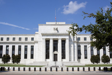 Federal Reserve - Eccles Building
