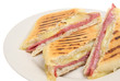 Pastrami & Cheese Panini