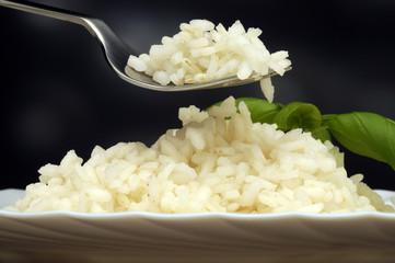 Risotto in bianco - Primi piatti