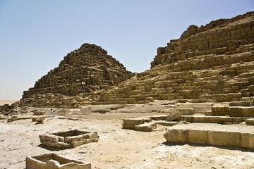 Campo de mastabas