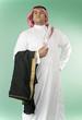 Saudi Sheikh