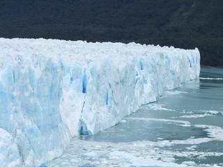 Glacier Four