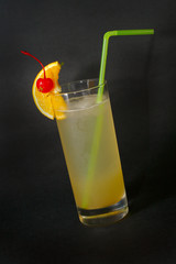 Cocktail  GinFizz