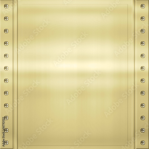 background texture. gold metal ackground texture