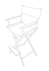 Director's Chair Outline
