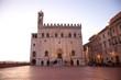 Gubbio - Palazzo dei Consoli
