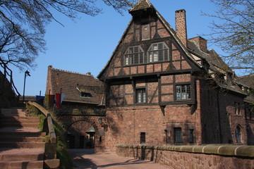 Wartburg  Eisenach Thüringen