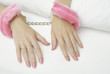 Hand cuffs