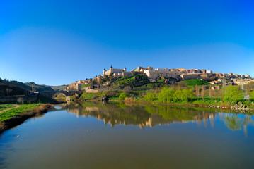 Toledo V
